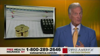 Swiss America TV Spot, 'An Important Question' Featuring Pat Boone - Thumbnail 7