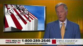 Swiss America TV Spot, 'An Important Question' Featuring Pat Boone - Thumbnail 8
