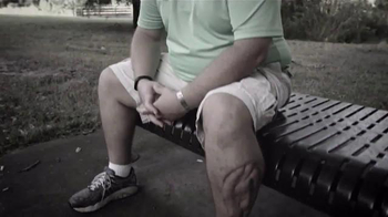 Wounded Warrior Project TV Spot, 'Andrew Harriman' - Thumbnail 4