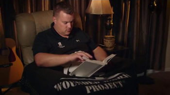 Wounded Warrior Project TV Spot, 'Andrew Harriman' - Thumbnail 8