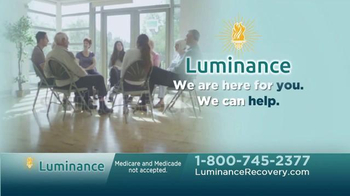 Luminance Recovery TV Spot, 'Confidential Care' - Thumbnail 2