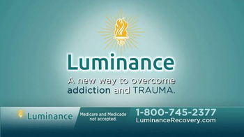 Luminance Recovery TV Spot, 'Confidential Care' - Thumbnail 3