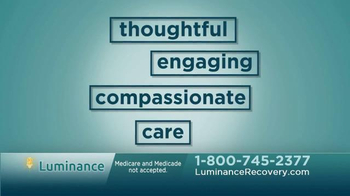 Luminance Recovery TV Spot, 'Confidential Care' - Thumbnail 4