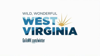 West Virginia Division of Tourism TV Spot, 'Ski & Snowboard' - Thumbnail 8