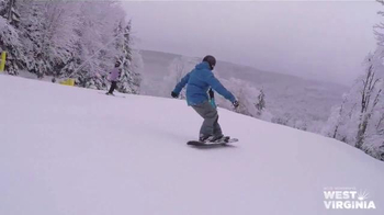 West Virginia Division of Tourism TV Spot, 'Ski & Snowboard' - Thumbnail 1