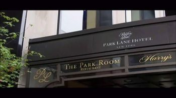 Park Lane Hotel TV Spot, 'Highlights' - Thumbnail 1