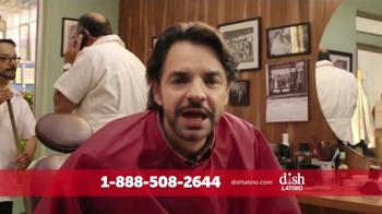 DishLATINO TV Spot, 'Tres años de precio fijo garantizado' [Spanish]