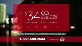 DishLATINO TV Spot, 'Tres años de precio fijo garantizado' [Spanish] - Thumbnail 3