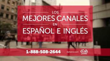 DishLATINO TV Spot, 'Tres años de precio fijo garantizado' [Spanish] - Thumbnail 5