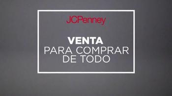 JCPenney Venta Para Comprar de Todo TV Spot, 'Ropa activa' [Spanish] - Thumbnail 5