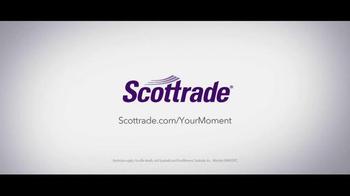 Scottrade TV Spot, 'Moments: Retirement Planning' - Thumbnail 9