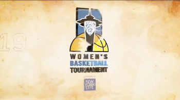 2016 Pac-12 Women's Basketball Tournament TV Spot, 'Building Excellence' - Thumbnail 9