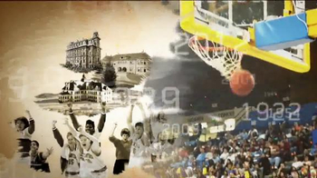 2016 Pac-12 Women's Basketball Tournament TV Spot, 'Building Excellence' - Thumbnail 2