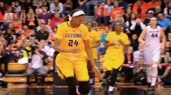 2016 Pac-12 Women's Basketball Tournament TV Spot, 'Building Excellence' - Thumbnail 4