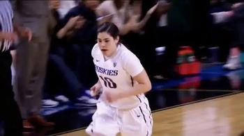 2016 Pac-12 Women's Basketball Tournament TV Spot, 'Building Excellence' - Thumbnail 5