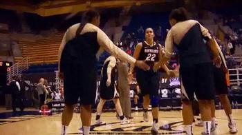 2016 Pac-12 Women's Basketball Tournament TV Spot, 'Building Excellence' - Thumbnail 6
