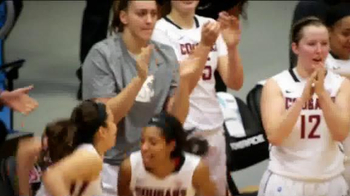 2016 Pac-12 Women's Basketball Tournament TV Spot, 'Building Excellence' - Thumbnail 8