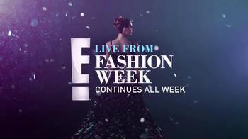 Fitbit Alta TV Spot, 'Entertainment Network' - Thumbnail 10