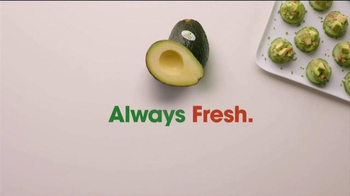 Avocados From Mexico TV Spot, 'A Day in the Life' - Thumbnail 10
