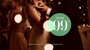 David's Bridal Wonderful Winter Sale TV Spot, 'It's Time' - Thumbnail 5