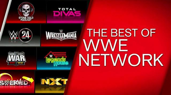 WWE Network TV Spot, 'Find Your Favorites' - Thumbnail 8