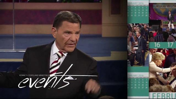 Kenneth Copeland Ministries TV Spot, '2016 KCM Events: February-July' - Thumbnail 2
