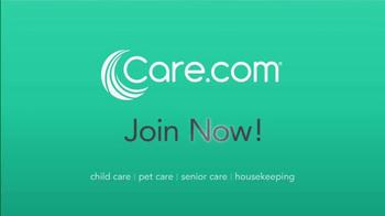 Care.com TV Spot, 'Requirements' - Thumbnail 10