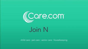 Care.com TV Spot, 'Requirements' - Thumbnail 9