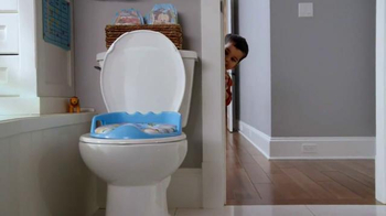 Huggies Pull-Ups TV Spot, 'Potty Training' - Thumbnail 4