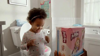 Huggies Pull-Ups TV Spot, 'Potty Training' - Thumbnail 5