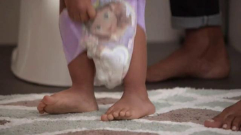 Huggies Pull-Ups TV Spot, 'Potty Training' - Thumbnail 9
