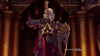 Fire Emblem Fates: Conquest and Birthright TV Spot, 'After the Choice' - Thumbnail 1