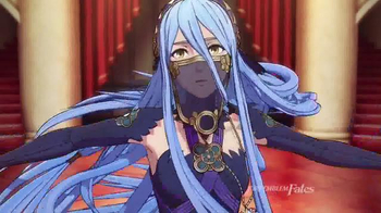 Fire Emblem Fates: Conquest and Birthright TV Spot, 'After the Choice' - Thumbnail 4