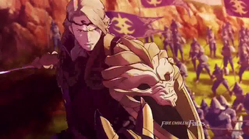Fire Emblem Fates: Conquest and Birthright TV Spot, 'After the Choice' - Thumbnail 5