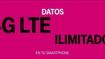 T-Mobile TV Spot, '¡Compartir pasó de moda!' - Thumbnail 5