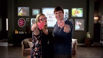 Kay Jewelers TV Spot, 'NBC: A Valentine's Day Story' - Thumbnail 4