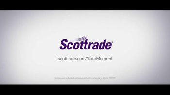 Scottrade TV Spot, 'Moments: Saving for College' - Thumbnail 10