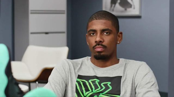 Foot Locker TV Spot, 'The Commercial' Featuring Kyrie Irving, Josh Gad - Thumbnail 7