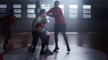 Foot Locker TV Spot, 'The Commercial' Featuring Kyrie Irving, Josh Gad - Thumbnail 5