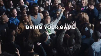 Foot Locker TV Spot, 'The Commercial' Featuring Kyrie Irving, Josh Gad - Thumbnail 6