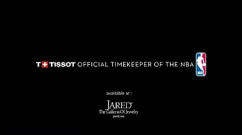 Tissot TV Spot, 'This Is Your Time: NBA' - Thumbnail 8