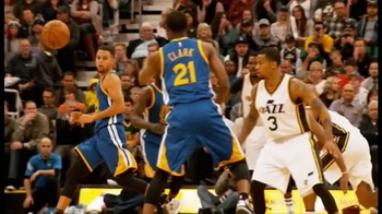 Tissot TV Spot, 'This Is Your Time: NBA' - Thumbnail 2