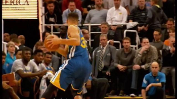 Tissot TV Spot, 'This Is Your Time: NBA' - Thumbnail 3
