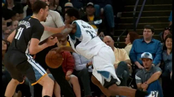 Tissot TV Spot, 'This Is Your Time: NBA' - Thumbnail 4