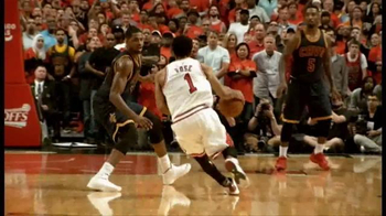 Tissot TV Spot, 'This Is Your Time: NBA' - Thumbnail 5