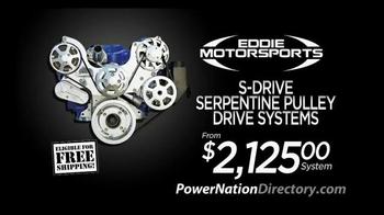 PowerNation Directory TV Spot, 'Gauges, Harnesses and Carburetors - Thumbnail 7