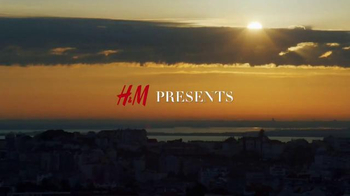 H&M TV Spot, 'Modern Essentials Selected by David Beckham: Spring 2016' - Thumbnail 1