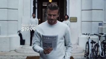 H&M TV Spot, 'Modern Essentials Selected by David Beckham: Spring 2016' - Thumbnail 3