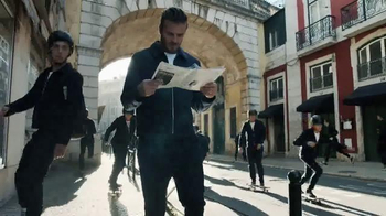 H&M TV Spot, 'Modern Essentials Selected by David Beckham: Spring 2016' - Thumbnail 6
