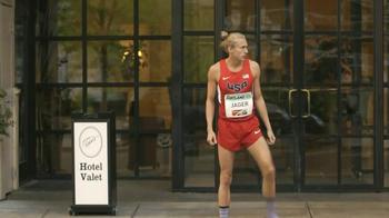 IAAF TV Spot, 'World Indoor Championships: Portland 2016' Feat. Evan Jager - Thumbnail 3